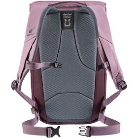Deuter UP Sydney Backpack 22l, aubergine/grape